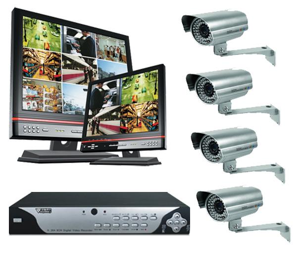 شركة كاميرات مراقبة بالرياض